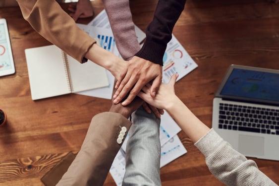 Effective Partnership Grasp Technologies