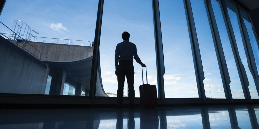 [New White Paper] Business Travel Trends 2021 and Beyond