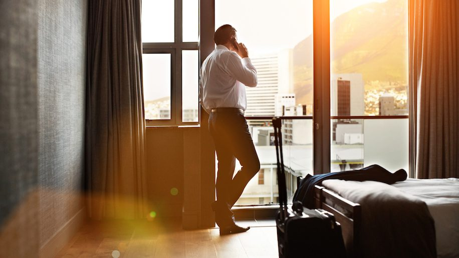 Cleaning Up Your Data, One Hotel At A Time