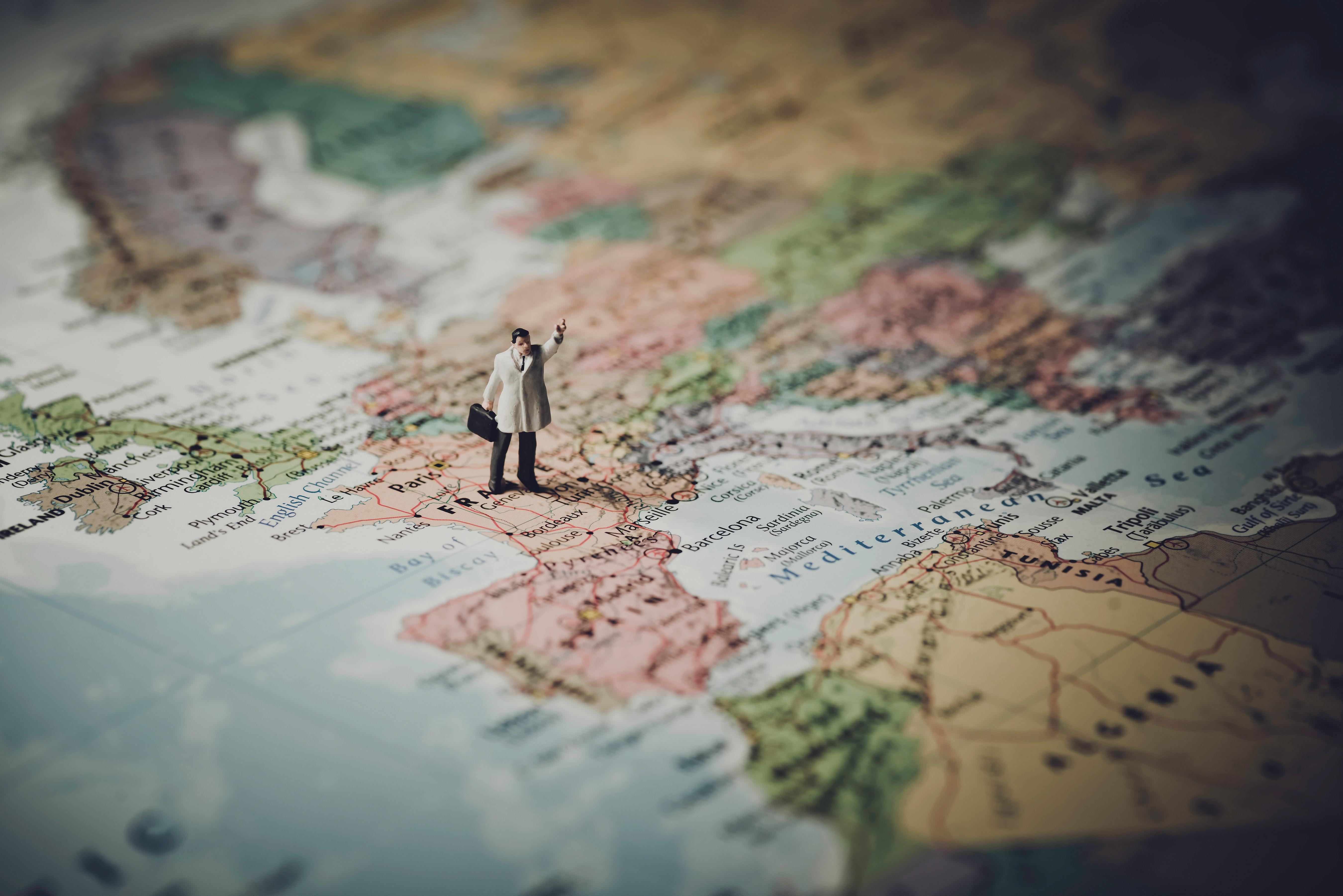 Travel Data Management Best Practices Pt. I