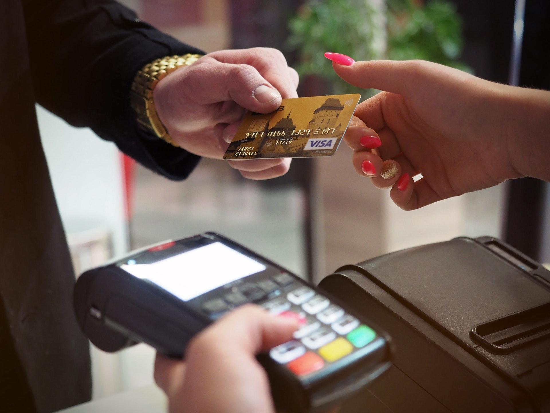 Optimizing Credit Card Reconciliation