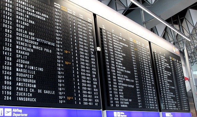 Buckets Of Disparate Travel Data? What To Do About Inconsistencies