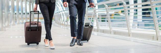 [Webinar] August 18: I Can Travel Again For Business. YAY! Now What?